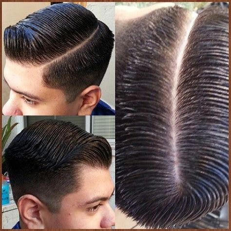 how to make perfect comb boys 1000 ideas about comb over haircut on pinterest high