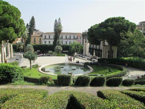 giardino bellini catania giardino bellini picture of giardino bellini catania