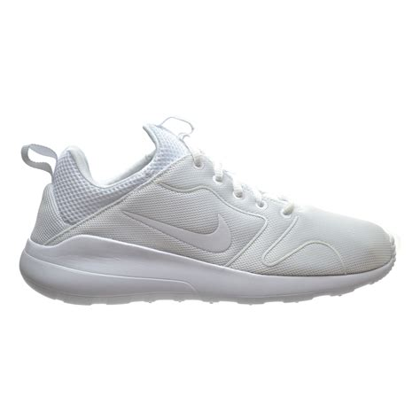 Nike Kaishi Run 2 0 White nike kaishi 2 0 s shoes white white blanc 833411 110