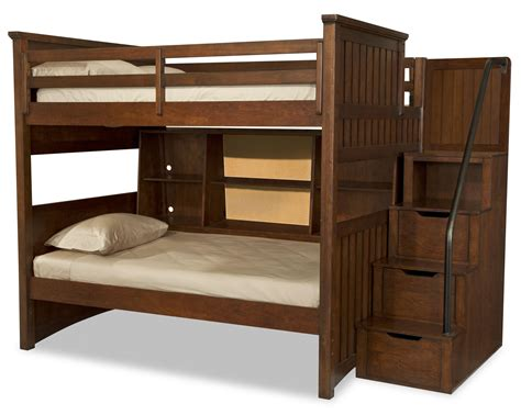 Bedroom Furniture Bunk Beds Photos Hgtv Bunk Bed Staircase Bookcase Clipgoo