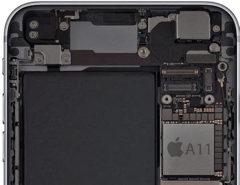 apple a11 apple a11 allegedly leaked geekbench score tears through