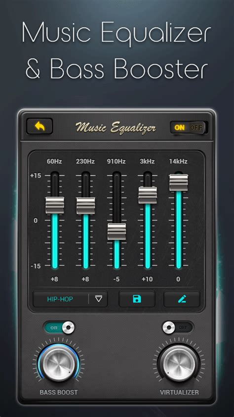 android equalizer equalizer bass booster android apps on play