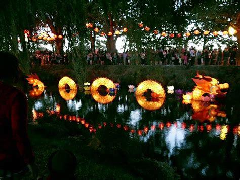 new year lantern festival christchurch lantern festival hagley park 2014 canterbury