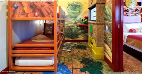 ninja themed bedroom legoland malaysia resort launches ninja themed rooms