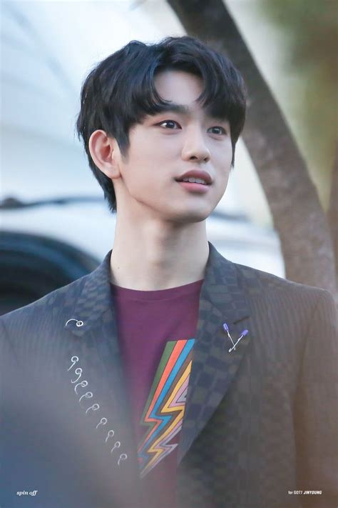 got7 jinyoung got7 tumblr jinyoung 박진영 pinterest got7 kpop and park