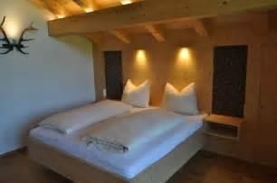 getrennte schlafzimmer sillhof scheffau am wilden kaiser