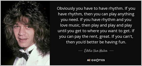 eddie van halen vs joe satriani top 25 quotes by eddie van halen of 90 a z quotes