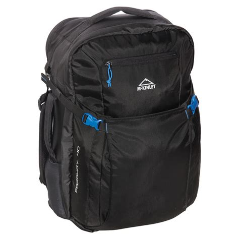Daypack Consina Mc Kinley mckinley faraway 40 travel backpack sports experts