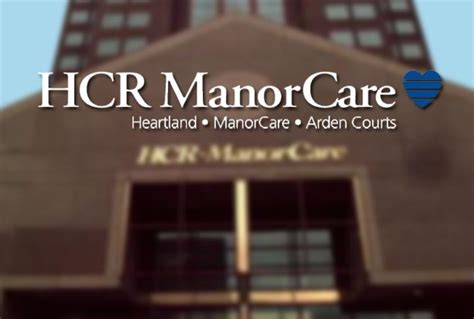 national nursing home chain accused of systematic billing