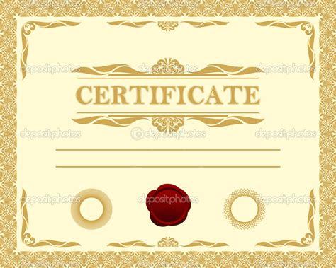 certificate templates vector aashee infotech ltd