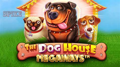 dog house megaways spike
