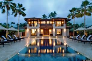 vacation homes obama s hawaii vacation home and the luxury rentals of