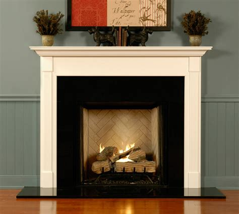 mantels for fireplaces custom greenhill