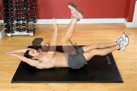 your abs with the jackknife exercise coach