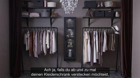 kleiderschränke ikea offener kleiderschrank f 252 r modefans