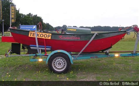 with boot te koop neerlands bekendste boot te koop bij winschoten