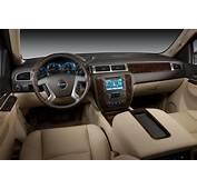2014 GMC Yukon Changes &amp Updates  GM Authority
