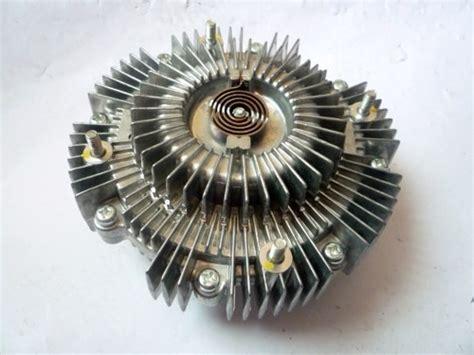 Fan Clutch T Innova Diesel fan clutch alat mobil