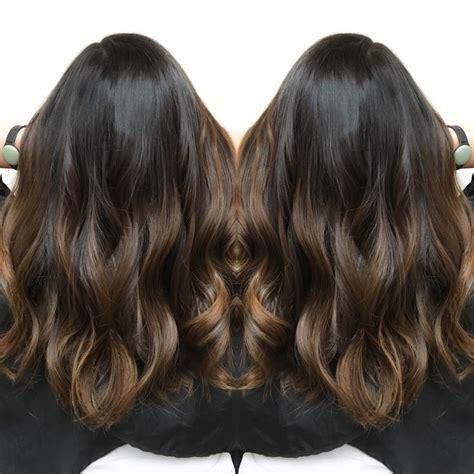 best 25 balayage long bob ideas on pinterest balayage best 25 color melting hair ideas on pinterest color