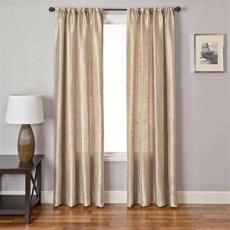 stripe drapery panels softline home fashions drapery colma stripe panel