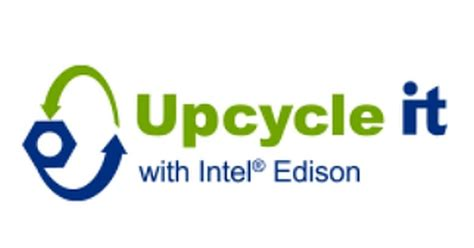 upcycling design contest upcycle it iot design challenge features intel edison