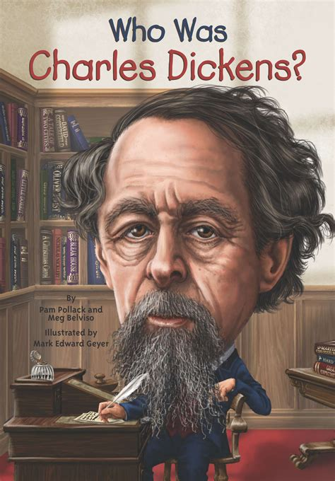 biography of charles dickens book who was charles dickens penguin books