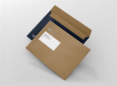 envelope design mockup envelope c5 mock up premium and free mockups for your