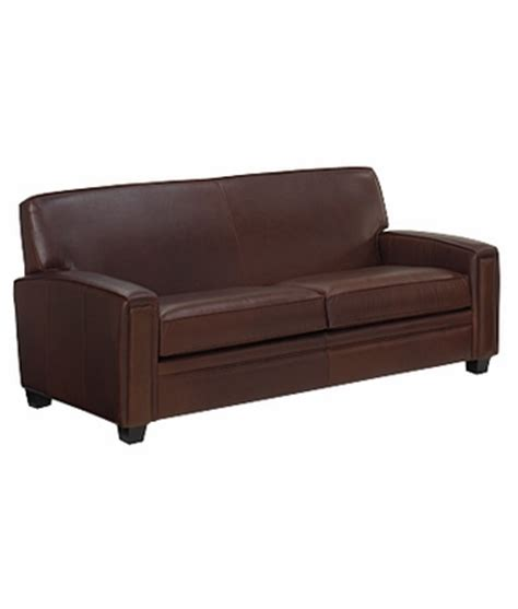 Sofa Set For Sale In Brton by Burton Quot Designer Style Quot Leather Loveseat