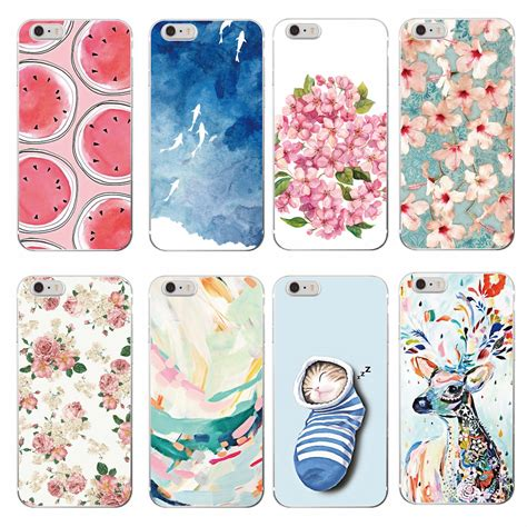 Op4905 Soft Pretty Painting For Iphone 6 6s W3 Kode Bi 1 buy wholesale iphone fish from china iphone fish wholesalers aliexpress