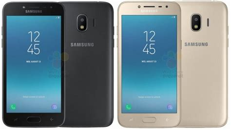Samsung J2 Gsm Arena samsung galaxy j2 2018 leaks in all its low end gsmarena news