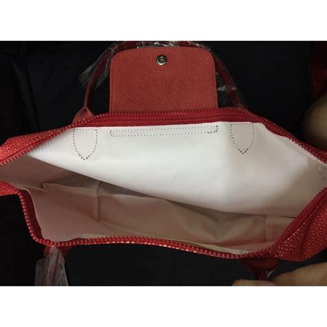 Tas Bag Selempang Wanita Lsb 953 authentic longch neo fantaisie stingray and black