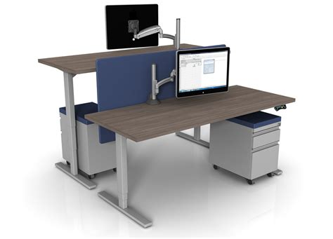 sit and stand desk standing height desk sit and stand desk bases sit