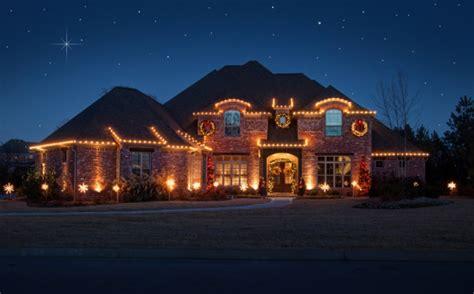 lights fayetteville ar light installation in northwest arkansas