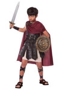 300 spartan halloween costume child spartan warrior costume
