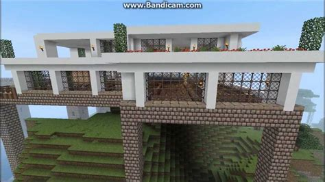 top 2 best minecraft houses part 2