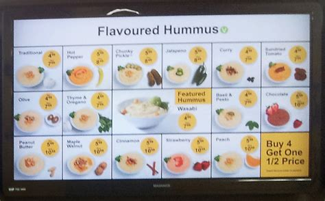 Hummus Kitchen Menu by Hummazing Relocates And Re Opens With New Menu Items Added