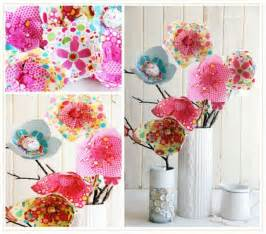 Diy Spring Home Decor diy home projects pinterest diy spring home decor projects