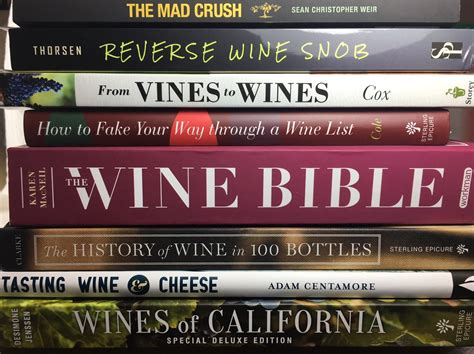 wine books 8 wine books on bookshelves in 2015 photos cleveland