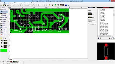 sprint layout tutorial youtube как рисовать печатные платы sprint layout 5 0