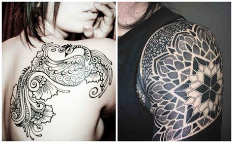 tattoo mandala en el hombro tatuajes en el hombro 191 sabes qu 233 los hace tan especiales