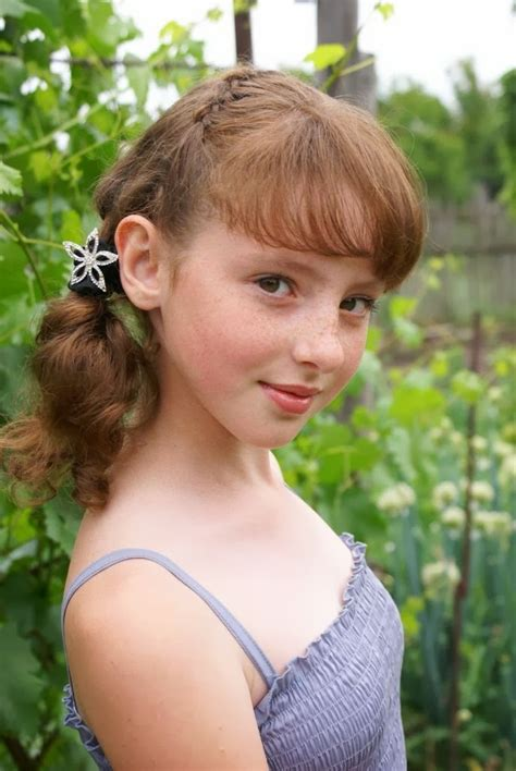 Preteen Model Girls | preeteen model images usseek com