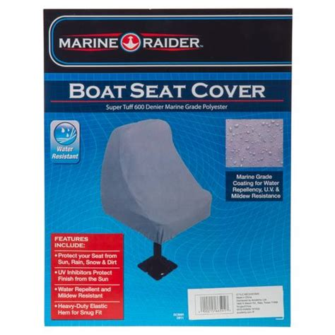 bass boat seats academy marine 600 denier boat seat cover academy