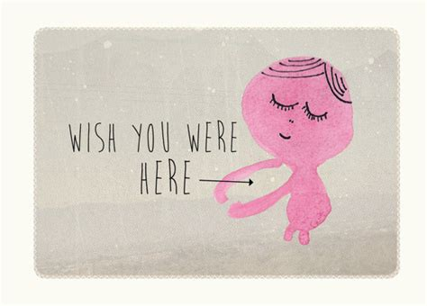 happy valentines day quotes for distance relationships s day card wish you were here by