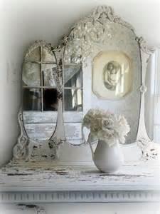 antique white dresser with mirror s h a b b y white antique dresser with tiara mirror chippy