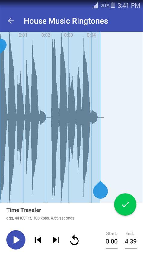House Music Ringtones