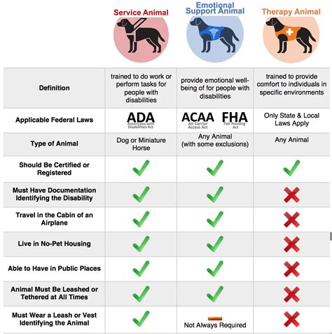 emotional support animal housing laws emotional support animal esa therapetic frequently asked questions
