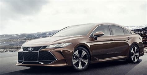 2020 Toyota Avalon by 2020 Toyota Avalon Review Rating Specs Toyota And