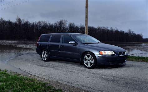 ttac reader ama 2004 volvo v70r wagon the about cars