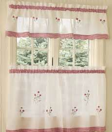 Country Curtains For Kitchen Country Curtains Kitchen Cafes Retro Renovation