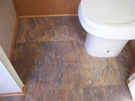 which laminate flooring for bathroom is to choose best
